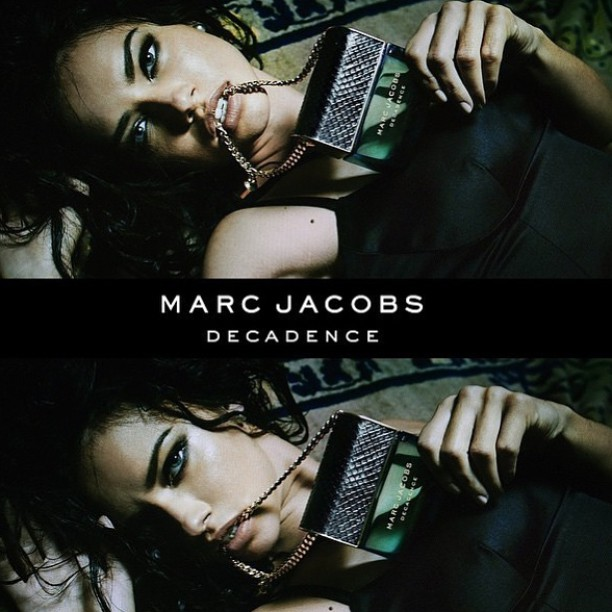 MARC JACOBS duty free