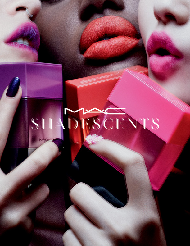 FIRST LOOK: MAC introduces six perfumes inspired by their bestselling lip colours