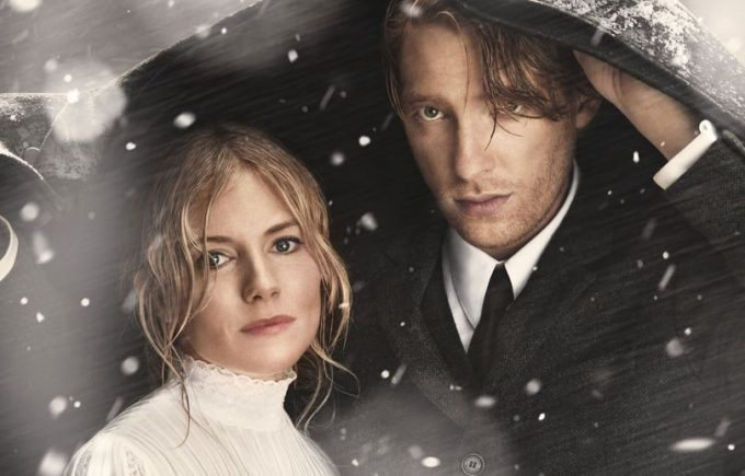 Burberry places heritage at heart of Christmas campaign