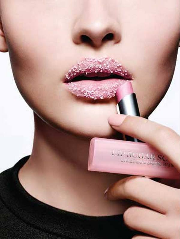 Why Dior girls will be sweet kissers next year