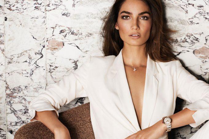 Bulgari gives LVCEA watch exclusive launch at new Paris CDG airport boutique