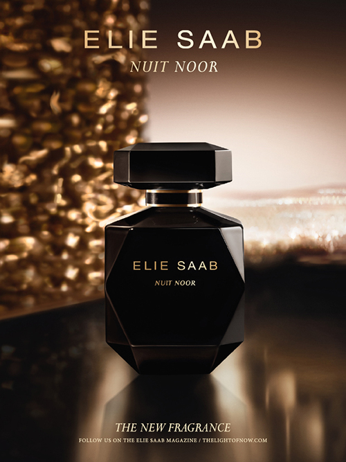 Elie Saab Nuit Noor makes exclusive debut at Dubai Duty Free