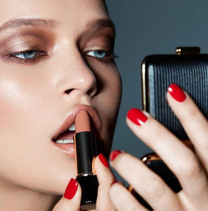 Beckham's new blends: more to come from Estée Lauder tie up?