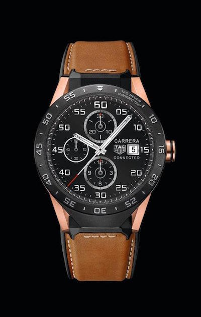 tag-heuer-connected-rose-gold-face