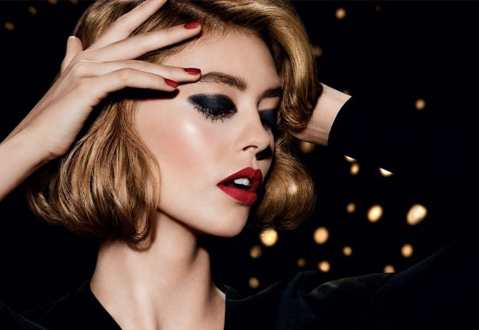 Dior unveils couture inspired limited edition 'Splendor' makeup collection