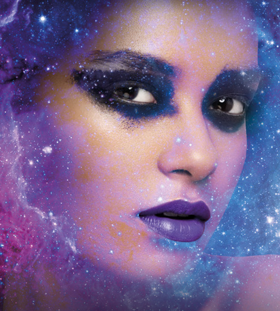 Illamasqua launches Antimatter – Lipstick for life's rule breakers