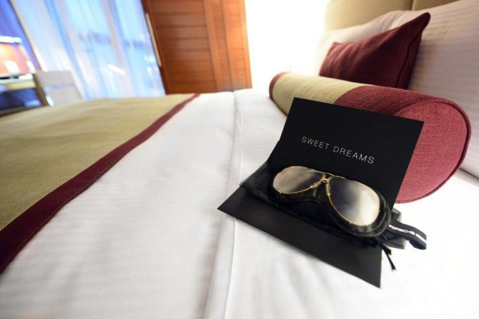Qatar Duty Free & Porsche Design team up to treat Doha airport hotel guests
