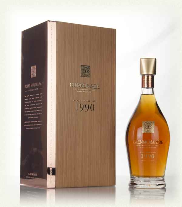 Glenmorangie introduces Bond House No. 1 vintage whisky collection