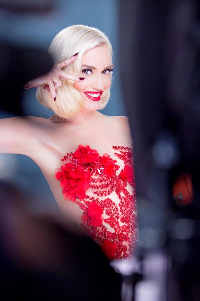 Revlon taps Gwen Stefani as its new beauty muse