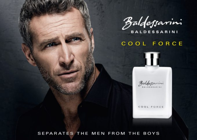 Baldessarini freshens up with new Cool Force fragrance
