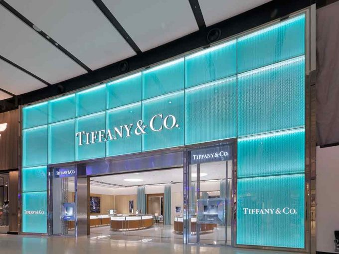 Paris CDG airport to open two new Tiffany & Co. boutiques this year
