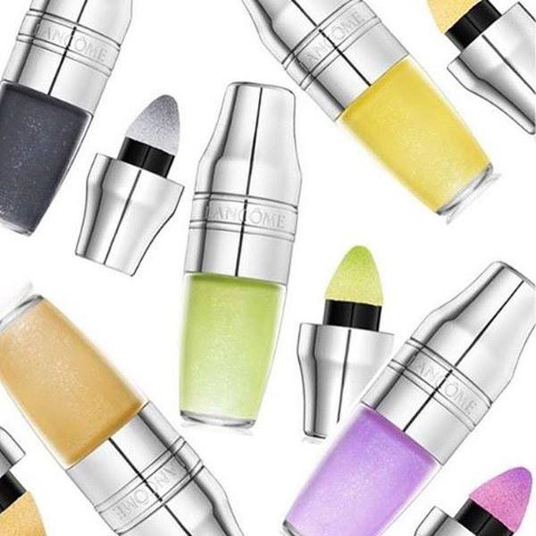 Lancome adds more Spring to its Juicy Shaker collection