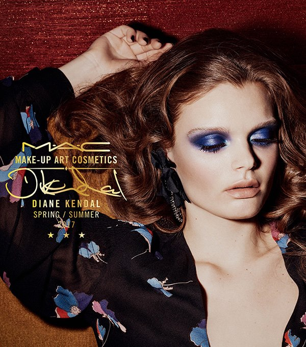 MAC honours fashion's makeup maestros with 3 new collections