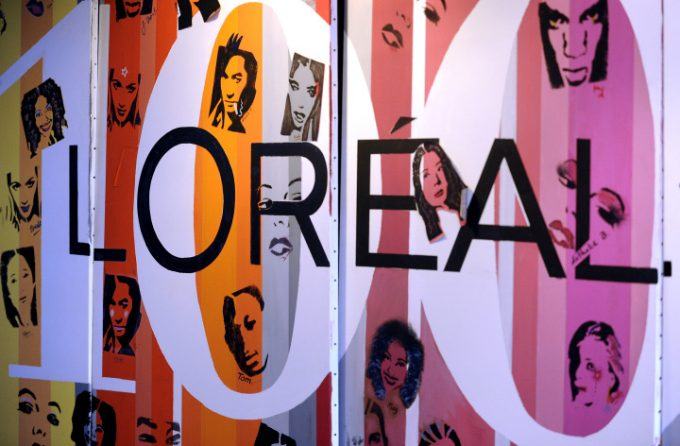 L'Oréal invests in 'beauty tech' start-ups for digital makeover