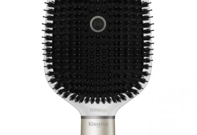 L'Oréal launches Kérastase Smart Hairbrush