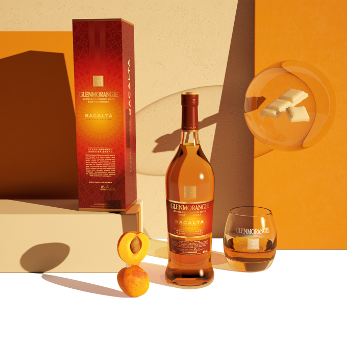Inspired by the Sun: Glenmorangie releases Bacalta Private Edition