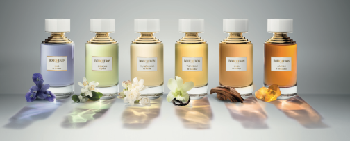Boucheron unveils six luxury fragrances in new collection