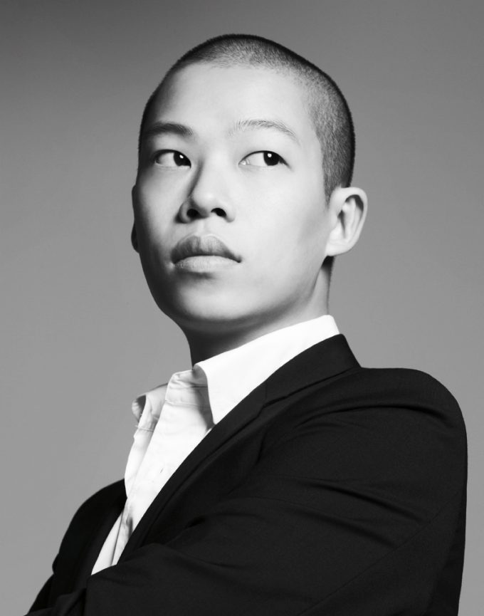 Jason Wu to launch his first signature women's fragrance