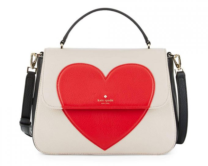 Flying for love? Valentine's Day gifts to bag