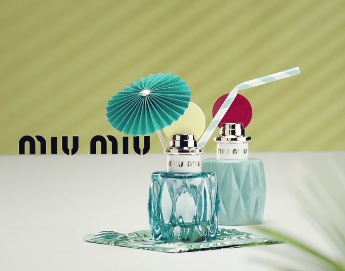 Miu Miu set to thrill travellers at Singapore Changi with global exclusive
