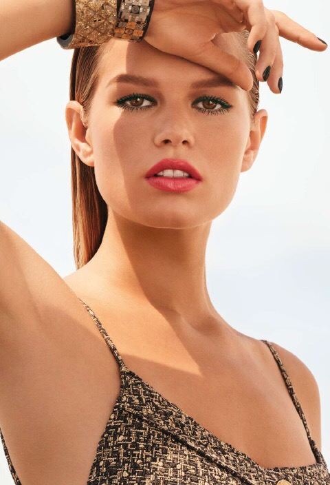 Get the Chanel glow with new Cruise makeup collection