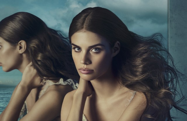 Moroccanoil names Sara Sampaio as its new beauty ambassador
