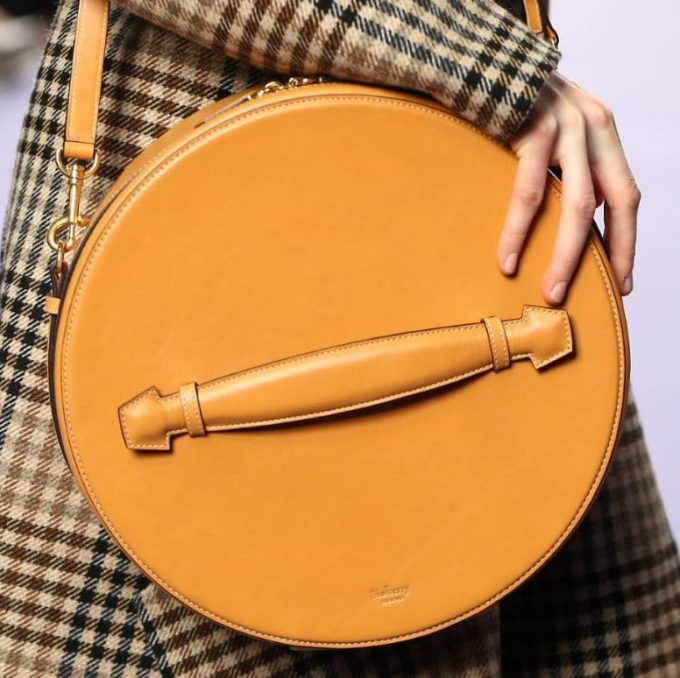 Mulberry back on the runway to success