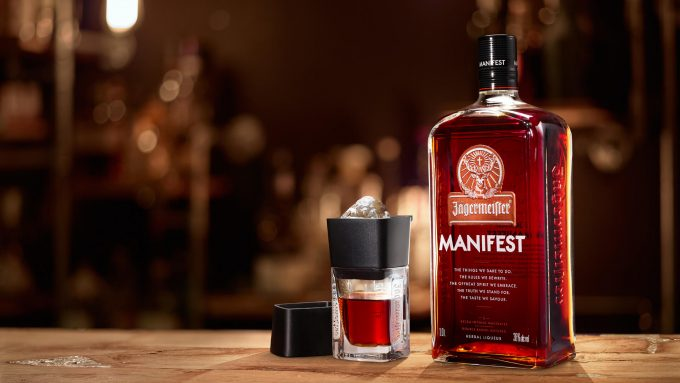 Meet Manifest: Jägermeister unveils world's first super-premium herbal liquer