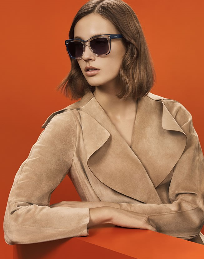 Furla faces the Sun with stylish new eyewear collection