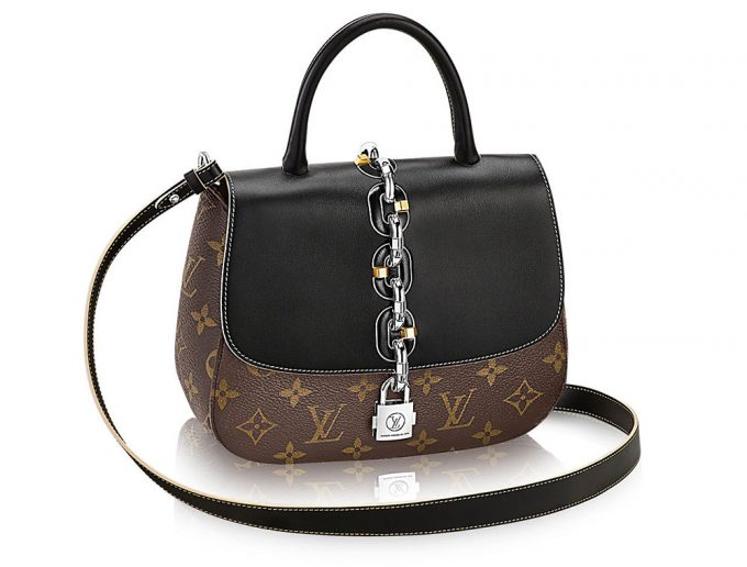 Join the Chain gang – Louis Vuitton's latest 'It bag' lands