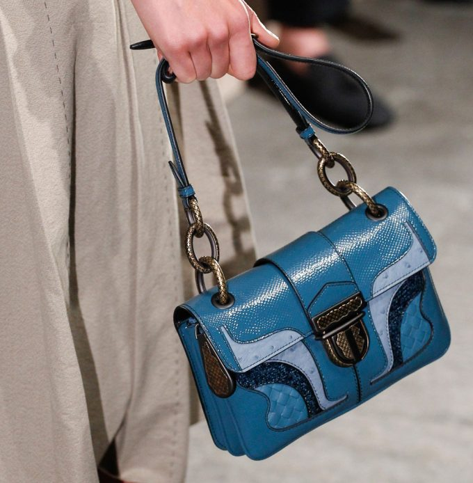 Bottega Veneta unveils hand-made, limited edition bags to mark its 50th anniversary
