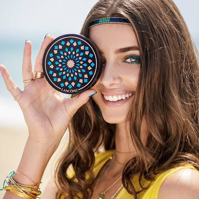 Lancome swings into Summer with new beauty collection