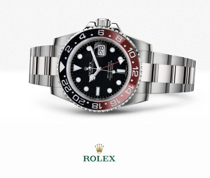 Rolex set to join Sydney Airport's luxury shopping precinct