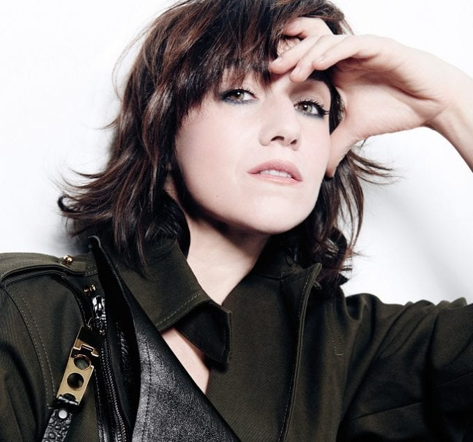 Portrait of the Artist: NARS x Charlotte Gainsbourg collection launches