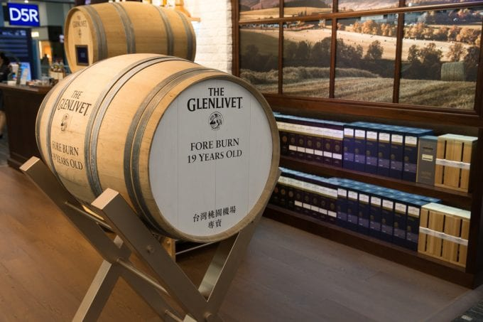Rare. Pure. Unique. The Glenlivet launches three new Single Cask expressions exclusive to duty-free