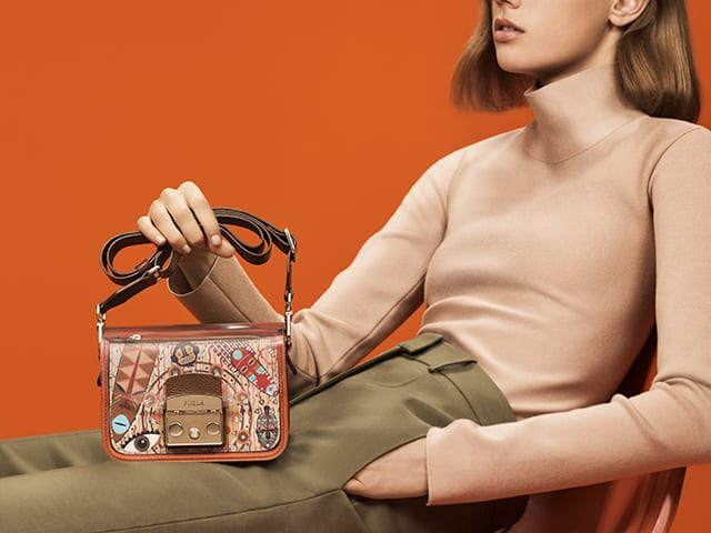 Cairo International welcomes new Furla store