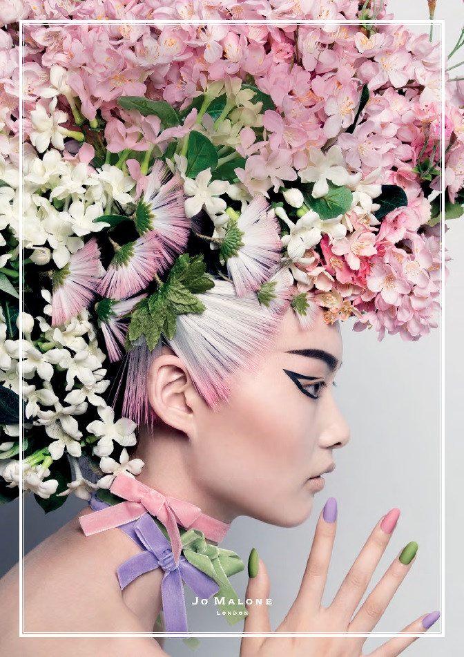 Jo Malone London in full bloom for travellers this Spring