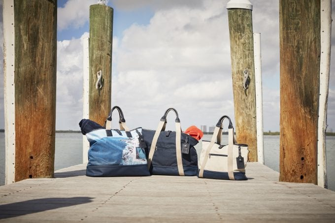Tumi x Orlebar Brown unveil exclusive travel tote collection