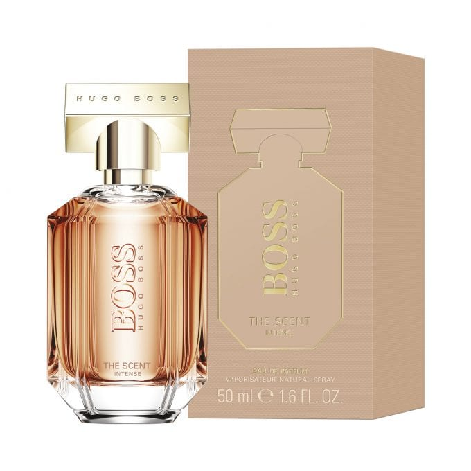 Boss The Scent launches two new Intensely seductive fragrances
