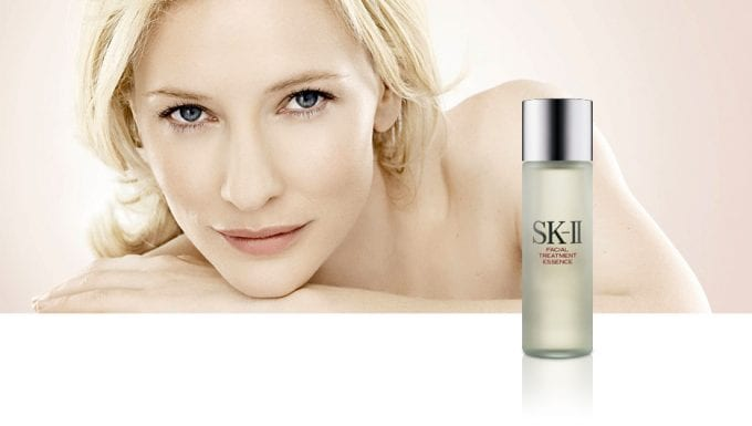 SK-II travel exclusives arrive at Heathrow's World Duty Free