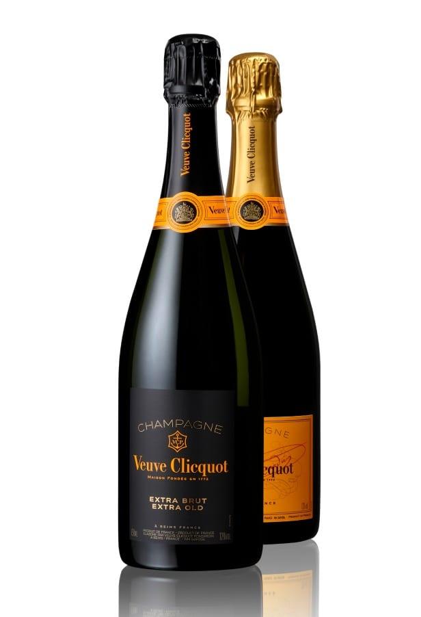 Veuve Clicquot launches new premium cuvée Champagne