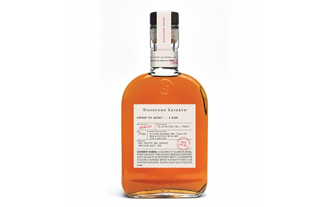 Woodford Reserve extends Distillery Series with new Blended Rye edition