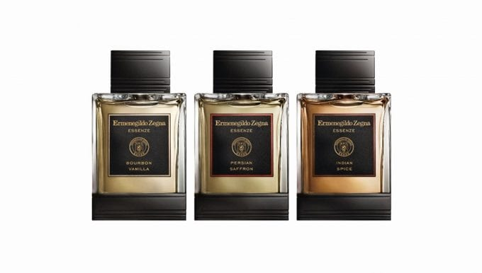 Zegna adds spice to life with new Essenze Collection fragrances