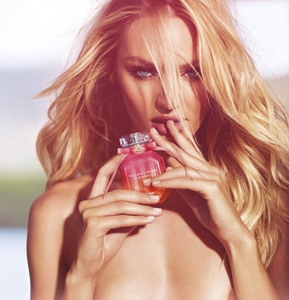 Summer like a Bombshell with new Victoria's Secret scent