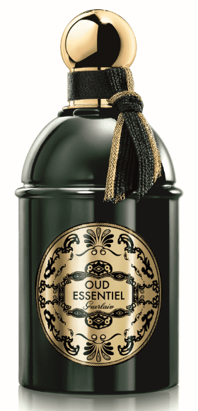 Guerlain launches unisex Oud Essentiel fragrance