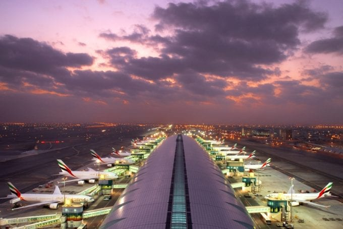 Why Early Birds have more fun at Dubai airports