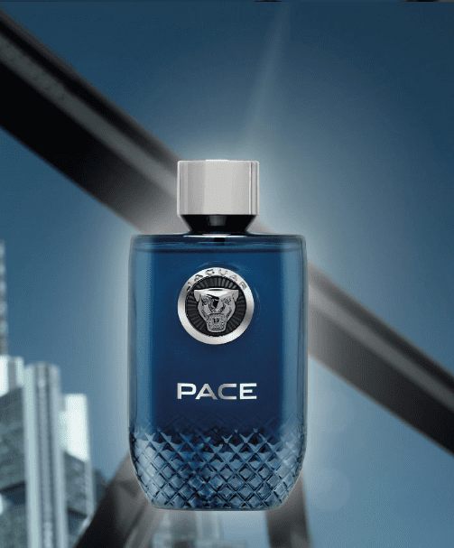a8acd5993b94 Jaguar launches Pace Accelerate fragrance - Duty Free Hunter - Duty ...