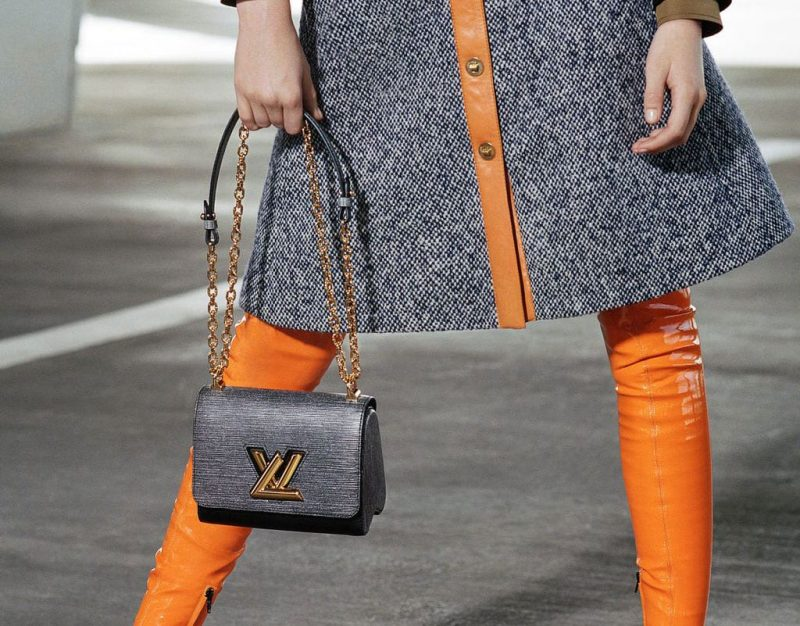 914f2b7f029c FIRST LOOK  Louis Vuitton s new bags   boots have arrived - Duty ...