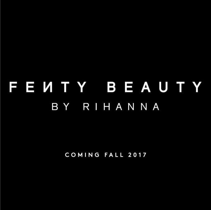 You Ready? Rihanna teases Fenty Beauty launch