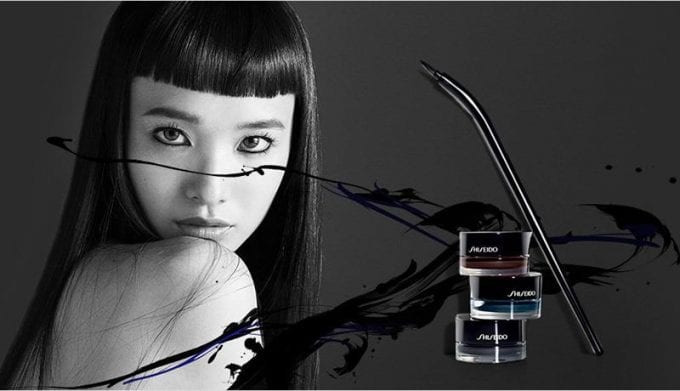 Shiseido brings eyes into sharp focus